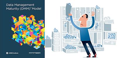 Le modèle de maturité des données de l'institut CMMI : inutile ?