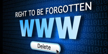 Le droit à l'oubli sur Internet et la métaphore de l'eau