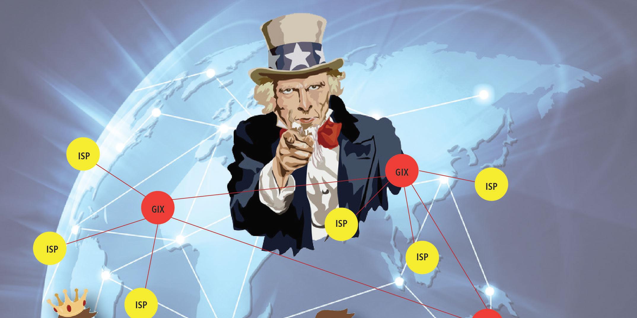 Un grand débat : faut-il maintenir la neutralité d'Internet ?