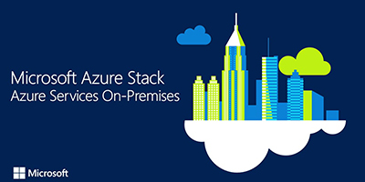 Azure Stack pour contrer OpenStack