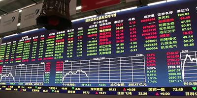 Un regard financier sur le monde du TI