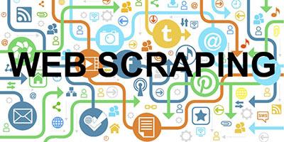 Les mauvaises habitudes du « Web Scraping »