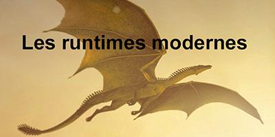 LLVM et les runtime modernes