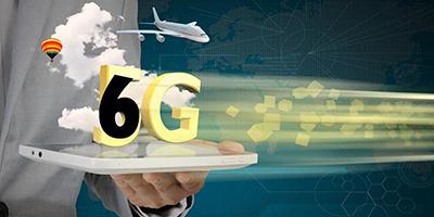 De la 5G à la 6G