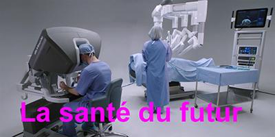 Médecine du futur, les barrières vont tomber