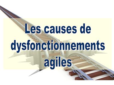 Agilité, Session 11 : Pièges et dysfonctionnements de l'agilité, l'apport de DevOps