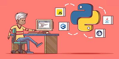 Python, LE langage de la décennie