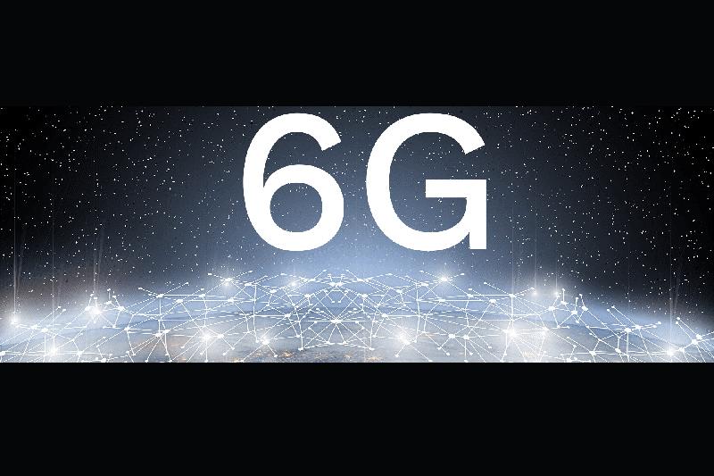 Déjà la 6G…