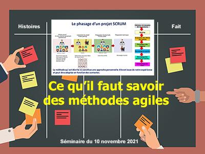 La gestion de projet agile - Session 2