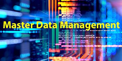 MDM, la gestion des données de référence