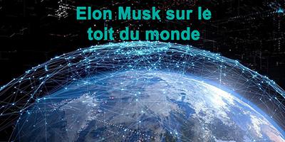 Starlink d'Elon Musk, une révolution encore incomprise