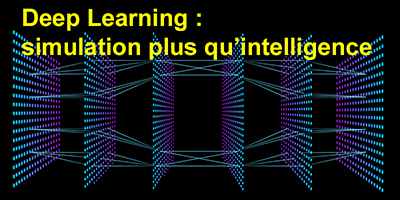 Les secrets du « deep learning »