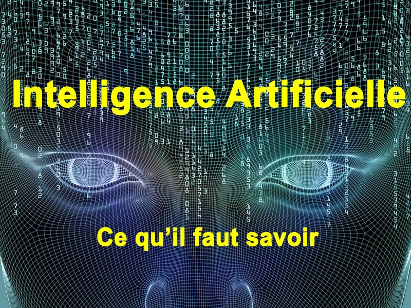 Intelligence Artificielle - Séminaire 3