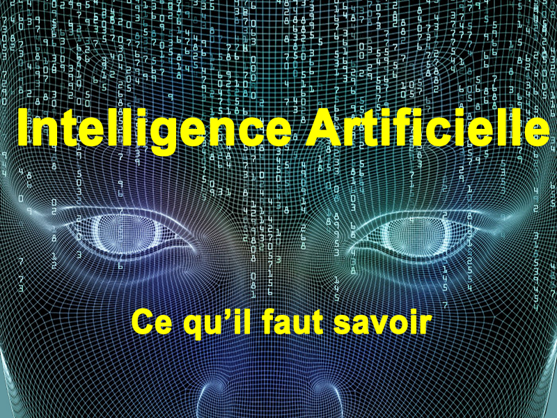 Intelligence Artificielle - Séminaire 4