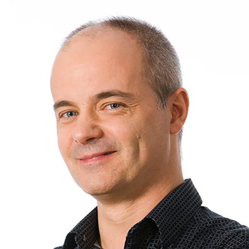 Patrick Lermie