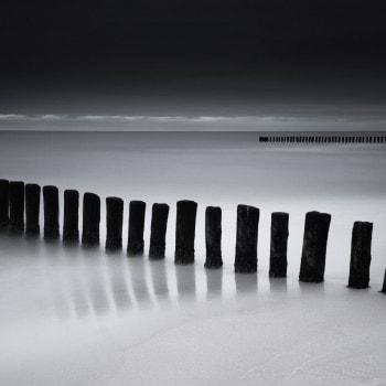 Baltic Sea Minimal