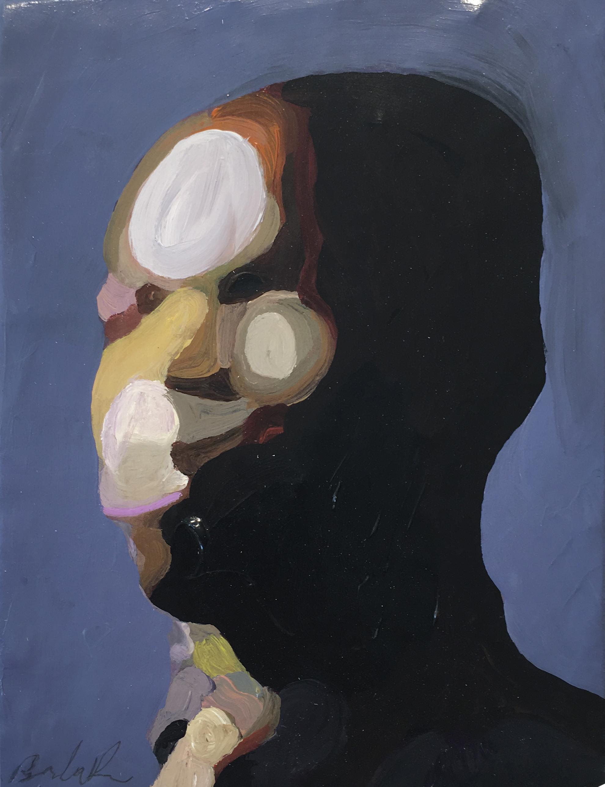 Untitled 1 by Philippe Boulakia
