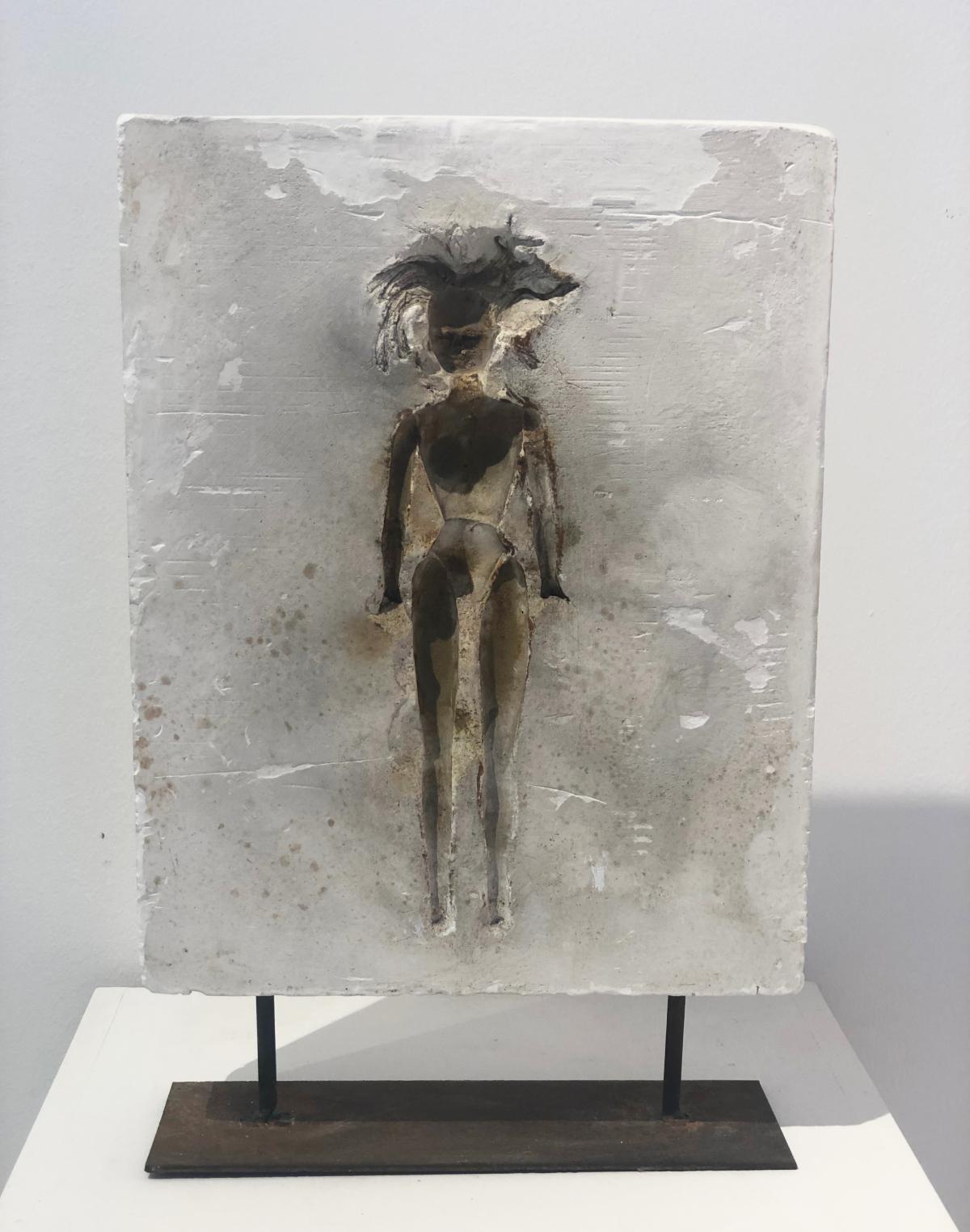 Barbie by Philippe Boulakia 45X30X7 cm