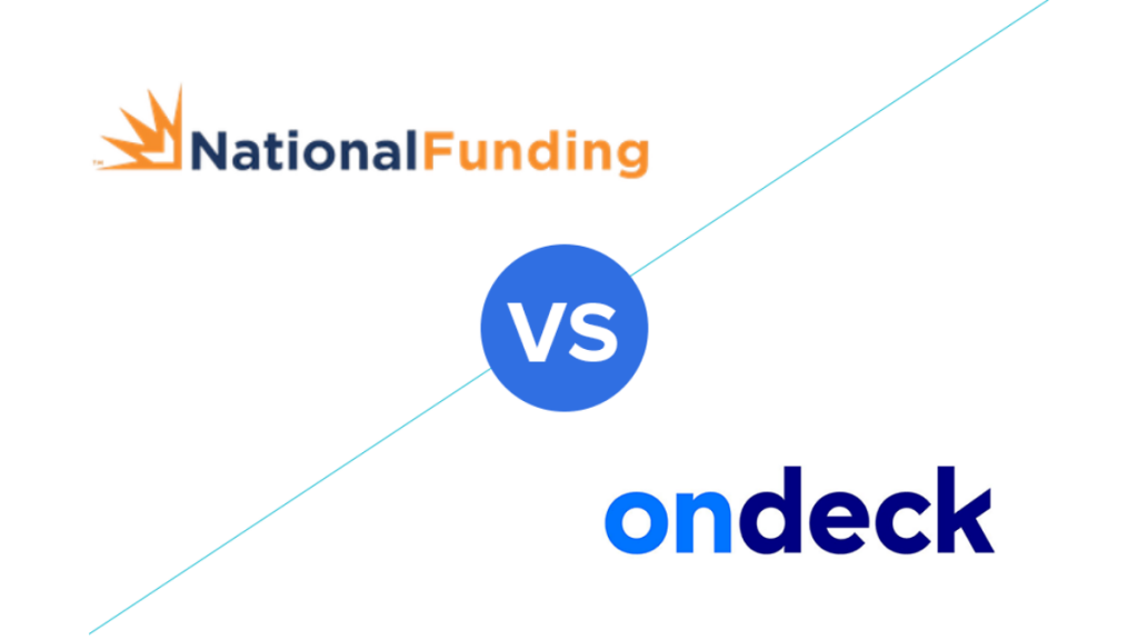 ondeck vs national funding