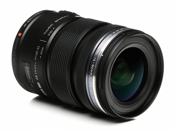 Olympus 12 50mm f 3.5 6.3 %28for micro 4 3%29