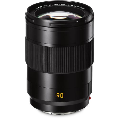 Leica 90mm f 2 asph apo summicron sl