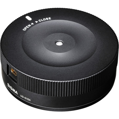 Sigma usb dock for sony a mount lenses