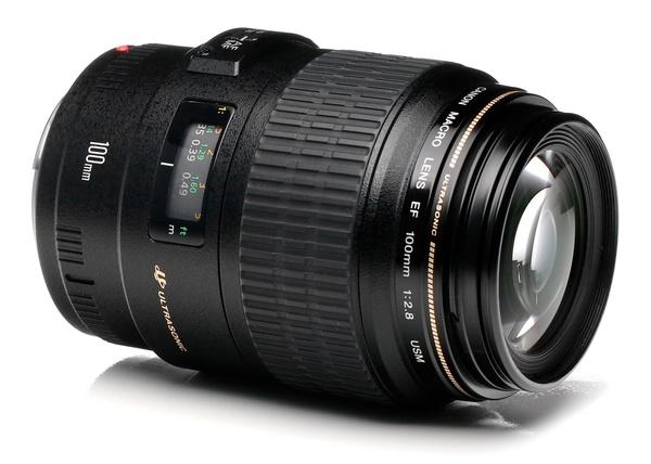Canon 100mm f 2.8 macro