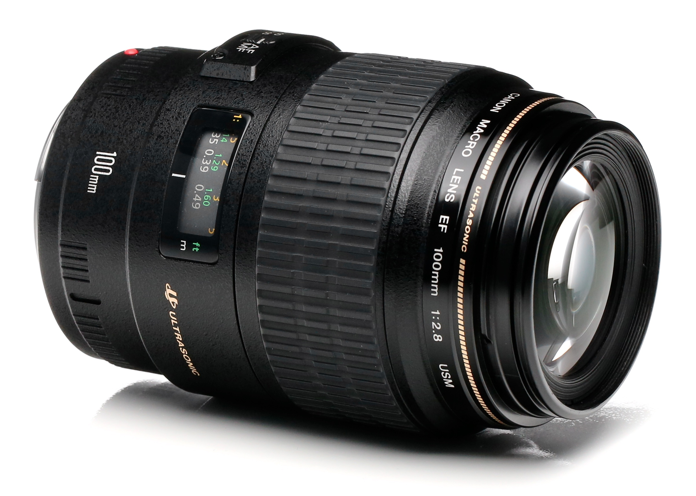Canon EF 100mm F/2.8 L IS USM Macro kaufen auf Ricardo