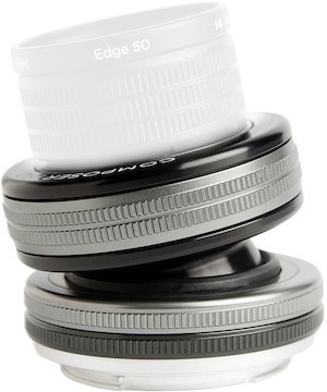 Lensbaby composer pro ii for sony e