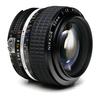 Nikon 50mm f/1.2 AI-S (Stock)
