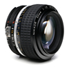 Nikon 50mm f/1.2 AI-S (Stock)