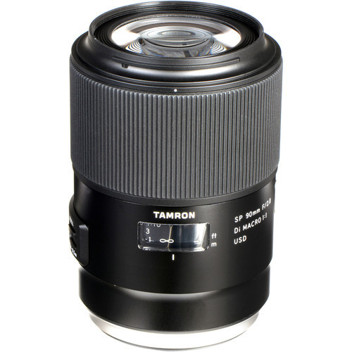 Tamron 90mm f 2.8 sp di macro usd ii for sony a