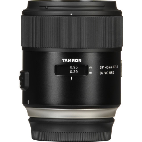 Tamron 45mm f 1.8 sp di usd for sony a