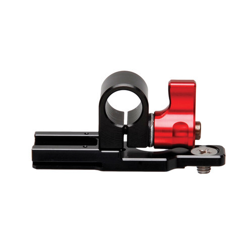 Zacuto axis mount for canon eos c100