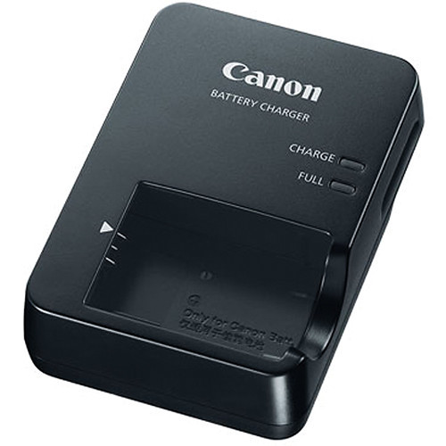 Canon cb 2lh battery charger
