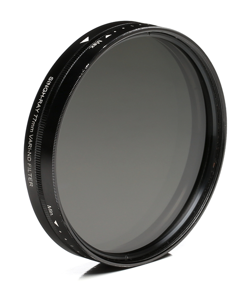 Singh ray 77mm vari nd variable nd filter standard mount 1 c73r8446  63380