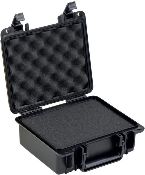 Seahorse se 300f protective case with foam