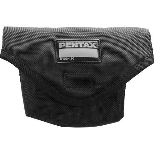 Pentaxs100 120 lens case