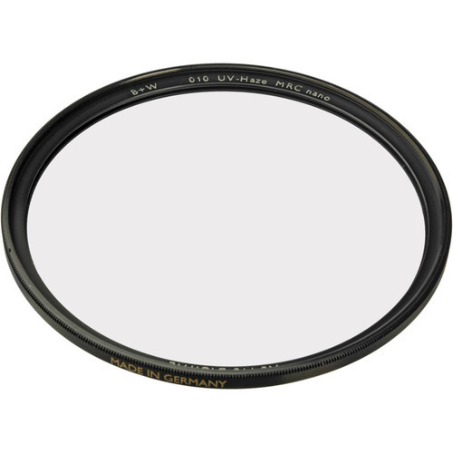 B w 67mm xs pro uv haze mrc nano 010m filter