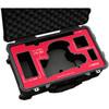 Jason Cases Protective Case for Fujinon 19-90mm T2.9 Cabrio Lens (Stock)
