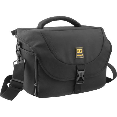 Ruggard journey 44 dslr shoulder bag