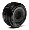 Fuji 18mm f/2 (Stock)