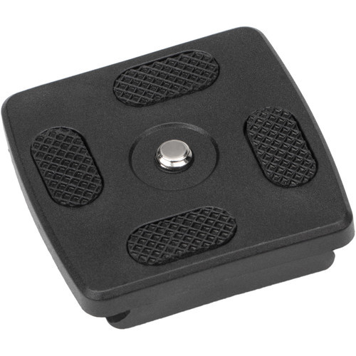 Magnus bhqr 65 quick release plate for tr 13 tripod   head