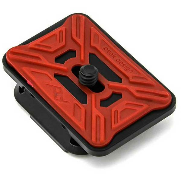 Peak design proplate tripod plate