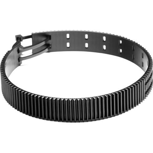 Wide open camera universal lens gear