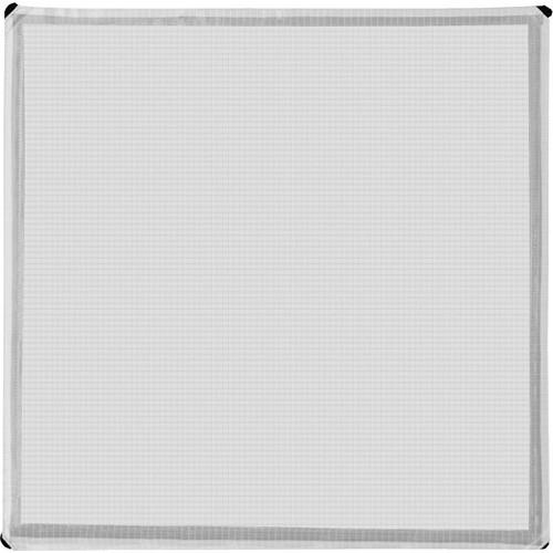 Westcott scrim jim cine full stop diffuser fabric %282 x 2'%29