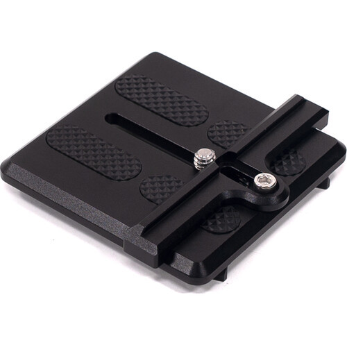 Ikan teleprompter ev3 quick release plate