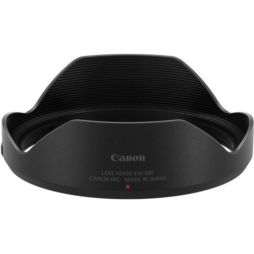Canon ew 88f hood