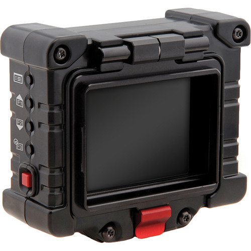 Zacuto evf flip up electronic view finder