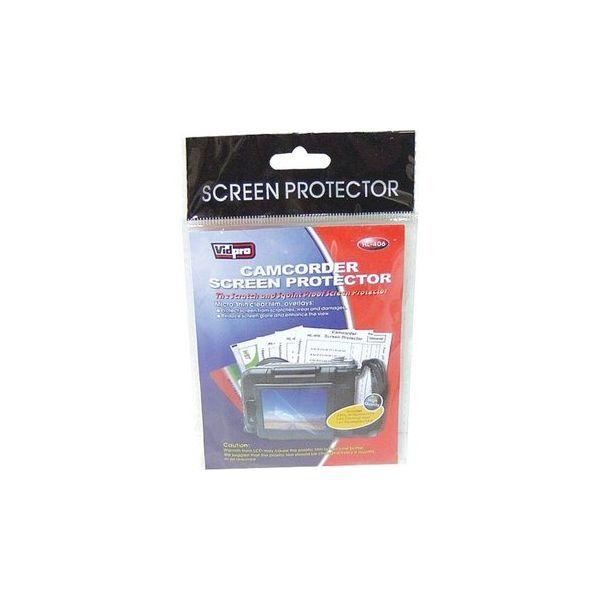 Vidpro hl 406 digital camera screen protector